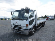 Used 2003 MITSUBISHI FIGHTER BG512373 for Sale for Sale