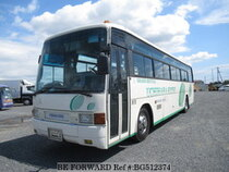 Used 1992 MITSUBISHI AERO BUS BG512374 for Sale for Sale