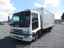 Used 2004 ISUZU FORWARD BG512375 for Sale for Sale