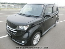 Used 2008 TOYOTA BB BG511519 for Sale for Sale