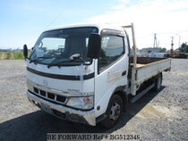 Used 2004 HINO DUTRO BG512349 for Sale for Sale
