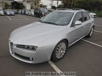 Used 2006 ALFA ROMEO 159 BG511531 for Sale for Sale