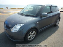Used 2006 SUZUKI SWIFT BG511382 for Sale for Sale