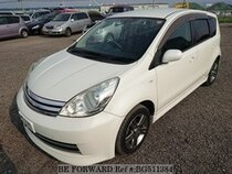 Used 2010 NISSAN NOTE BG511384 for Sale for Sale