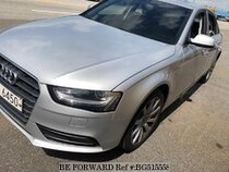 Used 2014 AUDI A4 BG515558 for Sale for Sale