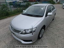 Used 2013 TOYOTA ALLION BG515248 for Sale for Sale