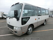 Used 2009 TOYOTA COASTER BG515206 for Sale for Sale