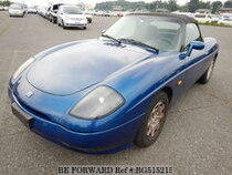 Used 2001 FIAT BARCHETTA BG515215 for Sale for Sale