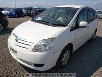 Used 2004 TOYOTA COROLLA SPACIO BG514977 for Sale for Sale