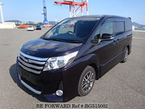 Used 2014 TOYOTA NOAH BG515002 for Sale for Sale