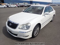 Used 2006 TOYOTA CROWN MAJESTA BG514877 for Sale for Sale