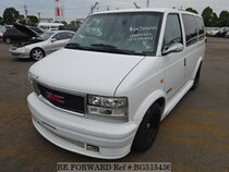 Used 1999 CHEVROLET ASTRO BG515436 for Sale for Sale