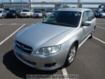 Used 2006 SUBARU LEGACY TOURING WAGON BG513812 for Sale for Sale