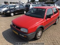 Used 1997 VOLKSWAGEN GOLF BG517230 for Sale for Sale