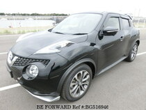 Used 2016 NISSAN JUKE BG516946 for Sale for Sale