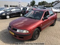Used 2000 MITSUBISHI CARISMA BG518283 for Sale for Sale