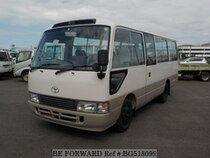 Used 1993 TOYOTA COASTER BG518099 for Sale for Sale