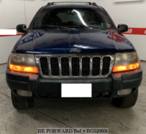 Used 2001 JEEP CHEROKEE BG520656 for Sale for Sale