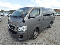 Used 2014 NISSAN CARAVAN VAN BG520315 for Sale for Sale