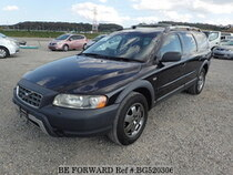 Used 2006 VOLVO XC70 BG520306 for Sale for Sale