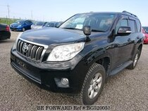 Used 2011 TOYOTA LAND CRUISER PRADO BG520053 for Sale for Sale