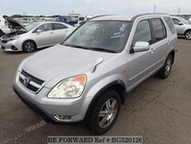 Used 2003 HONDA CR-V BG520126 for Sale for Sale
