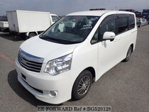 Used 2010 TOYOTA NOAH BG520128 for Sale for Sale