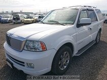Used 2011 LINCOLN NAVIGATOR BG520034 for Sale for Sale