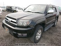 Used 2004 TOYOTA HILUX SURF BG521140 for Sale for Sale