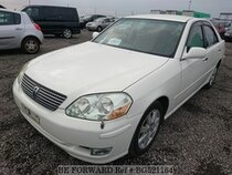 Used 2000 TOYOTA MARK II BG521164 for Sale for Sale