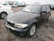 Used 2006 BMW 1 SERIES BG521169 for Sale for Sale