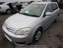 Used 2004 TOYOTA ALLEX BG521176 for Sale for Sale