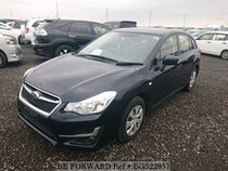 Used 2015 SUBARU IMPREZA SPORTS BG522957 for Sale for Sale