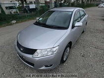 Used 2009 TOYOTA ALLION BG523959 for Sale for Sale
