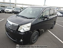 Used 2010 TOYOTA NOAH BG524164 for Sale for Sale