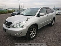 Used 2004 TOYOTA HARRIER BG524411 for Sale for Sale