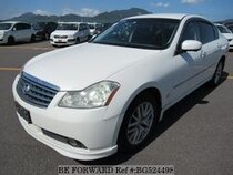 Used 2006 NISSAN FUGA BG524498 for Sale for Sale