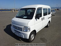 Used 2009 HONDA ACTY VAN BG524332 for Sale for Sale