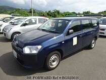 Used 2016 TOYOTA PROBOX VAN BG525019 for Sale for Sale
