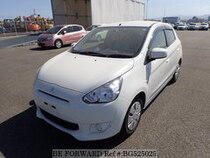 Used 2014 MITSUBISHI MIRAGE BG525025 for Sale for Sale