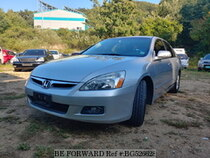 Used 2006 HONDA ACCORD BG526628 for Sale for Sale