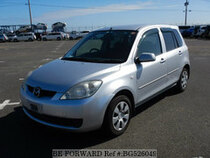 Used 2006 MAZDA DEMIO BG526049 for Sale for Sale