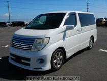 Used 2006 NISSAN ELGRAND BG526051 for Sale for Sale