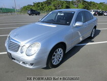 Used 2007 MERCEDES-BENZ E-CLASS BG526355 for Sale for Sale