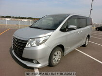 Used 2014 TOYOTA NOAH BG526311 for Sale for Sale