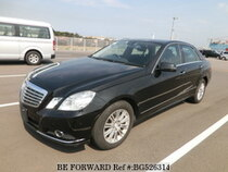 Used 2010 MERCEDES-BENZ E-CLASS BG526314 for Sale for Sale