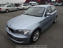 Used 2009 BMW 1 SERIES BG527914 for Sale for Sale
