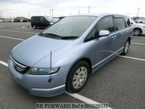 Used 2004 HONDA ODYSSEY BG529331 for Sale for Sale