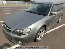 Used 2004 SUBARU LEGACY TOURING WAGON BG529377 for Sale for Sale