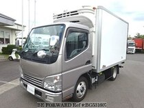 Used 2009 MITSUBISHI FUSO CANTER BG531607 for Sale for Sale